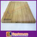para el ipad 5 caso de bambú puede caber la versión elegante de la cubierta