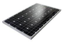 off grid solar system 150w pv solar panel