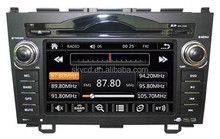 Car DVD GPS Navigation with TV and RDS for Honda CR-V