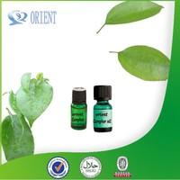 Cinnamomum camphora oil