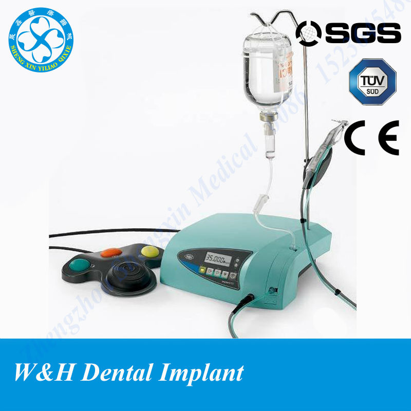 W H Dental Implant Motor From Dental Implant