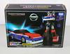 Takara Tomy KO Transforms Masterpiece MP-19 Smokescreen Nissan Fairlady 280Z-T toy Action Figure
