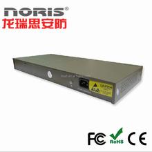 1000M best CCTV item 16 port network ethernet with 16 RJ45
