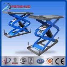 china 2014 venta al por mayor venta caliente portátil equipos de elevación