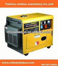 best service semi-automatic Diesel Generators power pro generator