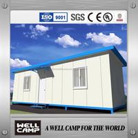 Reformer Prefabricated Houses Modular Houses for Turkey Refugee Houses Labor Camp