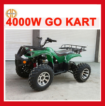New brushless 4000W electric atv for sale(MC-241)