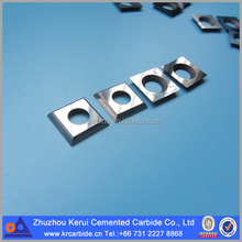 Tungsten carbide square knives for industrial wood tooling with very good price