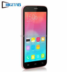 On Sale 5.0'' Doogee Y100 Android 4.4 MTK6592 Octa Core QHD screen 1GB ram 8GB room 3G WCDMA mobile Phone