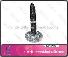 2012 wedding souvenirs bling metal ball pen