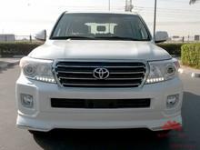 2015 Toyota Land Cruiser GX Special Edition 4.5L Diesel