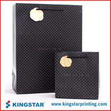 promotion recycle brown paper bags