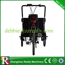 High quality electric cargo tricycle truck cargo tricycle for sale