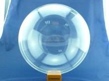 custom large plastic acrylic globe