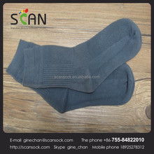 China supplier provided high quality cotton socks for pedicure sosu