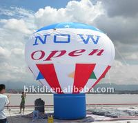advertising inflatable balloons for grand opening K2051