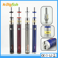 New starter kit 3.2-4.8v variable voltage battery ego-t 1100mah battery with ce5 starter kits with factory price