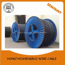 Power Cable, single Core 3 Core Power Cable 2.5mm2/ 4mm2/ 10mm2/ 25mm2/ 70mm2/ 95mm2/ 120mm2/ 185mm2/ 240mm2