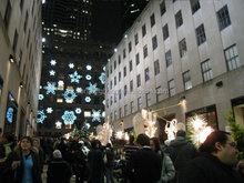 XIANRUI wholesale Christmas metal snowflake ornament