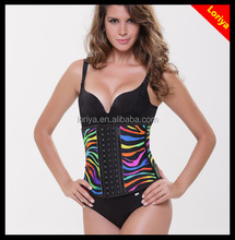 2015 new 3 hooks sexy www xxx com photos latex rubber waist training corset at cheap price