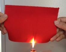2014 NEW fire fighting anti static satin fabric