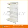 Custom Heavy duty supermarket cardboard display shelf