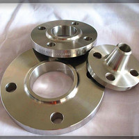 forging EN carbon steel stub in flange in China high quality