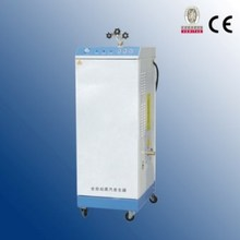 small size steam generator for ironing