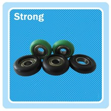 Corrosion and chemical resistance Plastic pulley