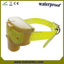 trainertec dog training supplies hot sale yellow beeper