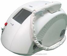HONKON-M40e FDA approval portable ipl+rf style beauty equipment for hair removal machine