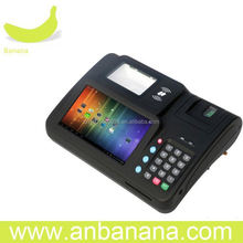 Better discount 7 inch touch screen restaurant pos terminal