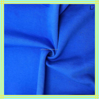 wholesale high quality 100%cotton french terry fleece fabric for garment