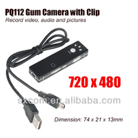 mini secret video recorder