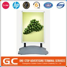 Comfortable Design Custom Made Diy Poster Display
