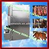 stainless steel suasage smoke house/meat smoke house/fish smoke house/0086-13838347135