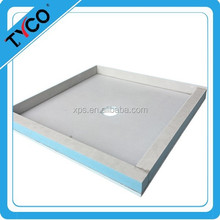 CE approved XPS Shower Trays