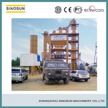 LB1000 hot mix asphalt plant, hot sale large asphalt mixing plant at factory price