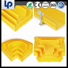 sgs rohs cable certificated fiber optical cable trunking system made in china