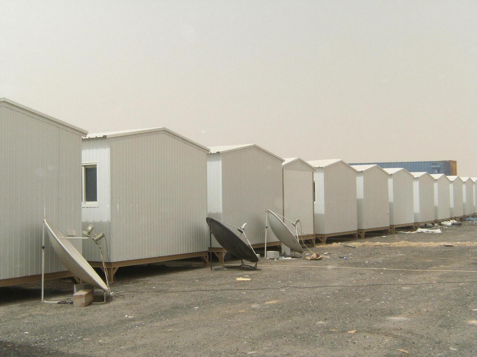 Portable cabins prefab living units buy prefabricated for Prefab units