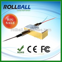 High quality fiber optic switch hub for FTTH