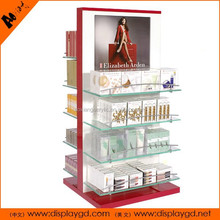 cabinet design for supermarket cosmetic/jewelry/stationary shop