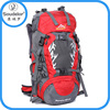 high popular big catacity soft climbing camping backpack