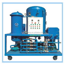 Kongneng micro-filtration emulsion and oxide removal waste insulating oil recycling plant