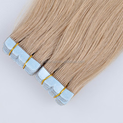 Alibaba Express New Design Private Label Brand Name Waterproof Strong extensions tape adhesive aaaaa