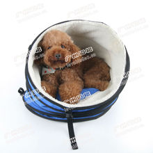 New pet products dog beds high quality Cozy house dog home for pet
