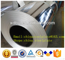 Galvanised Steel Coil Cold rolled