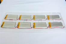 good quality factory supply rechargeable polymer 3.7v 4200mah li-ion lipo durable high quality customized battery