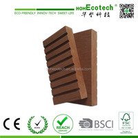 High Quality Reach Eco Wpc Wood/plastic Composite Deck/wood Composite Decking White