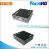 VGA + Audio to HDMI Converter with Upscaler(720p/1080p)